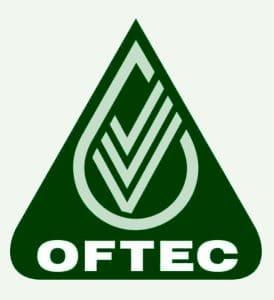 Prestige Services - Oftec Logo